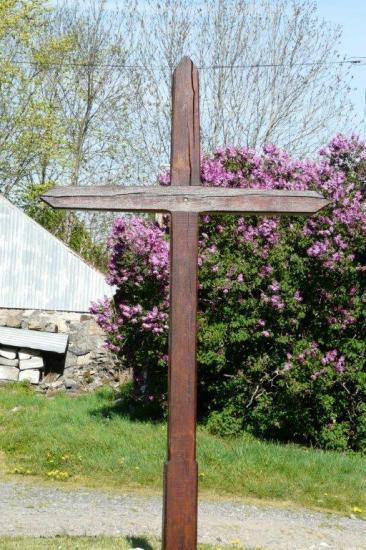 La croix du couderc