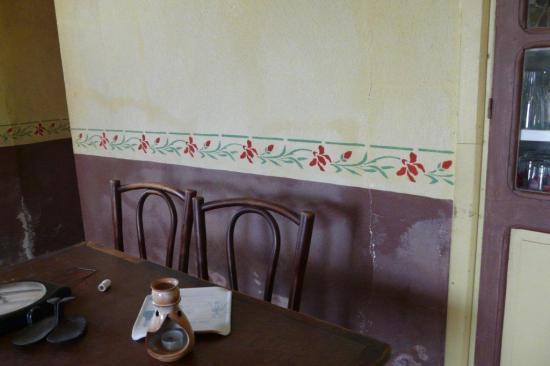 """L'ancien café épicerie """"chez Planson"""""""